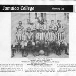 1941 Manning Cup