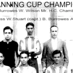 1933 Manning Cup